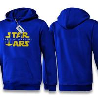 Jual L570 JAKET HOODIES JUMPER SWEATER STAR WARS T KODE PL570 Murah