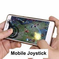 Jual JUAL Joystick Mobile Gamepad Fling Mini Joystick Gaming Mobile Legend Murah