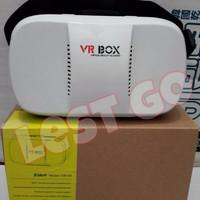 Jual JUAL Virtual Reality Glasses Helmet Vr Box 3d Glasses Murah