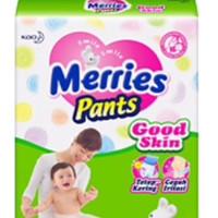 Jual Merries Pants Good Skin M50 / M 50 Murah