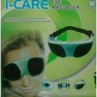 Jual Promo Eye Massager Terapi Alat Pijat Mata Unik Murah