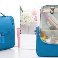 Jual Dijual New Korean Toiletries Bag (Tas Utk Tempat Kosmetik & Alat Murah