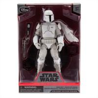 Jual Boba Fett Prototype Star Wars Elite Series (Disney Store Exclusive) Murah