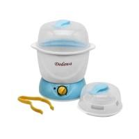 Jual Dodawa Alat Sterili Penghangat Pemanas Botol Susu Asi Bayi Serbaguna Murah