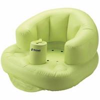 Jual sofa RICHELL Airy Inflatable Baby Feeding Chair bath tub bather Murah