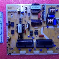 PSU / Power Supply Toshiba 24PB1E - Kode N-29211