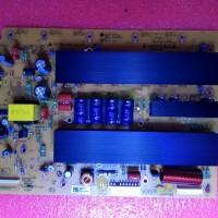 Y Main LG 42PJ250 - Kode N-29506