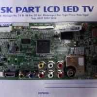 Mobo / Motherboard LG 55LN5400 - Kode N-28878