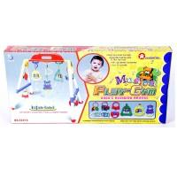 Jual Mainan anak / Baby Play / Musical Play-Gym - Baby Activity Rattle Murah