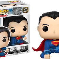 Jual Funko POP! DC - Justice League (2017) - Superman Murah