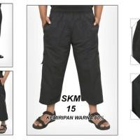 Jual M7147 Sirwal Celana Pria Muslim Skm15 KODE QE7147 Murah