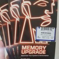 Kingston KVR21R15D8 8GB DDR4 2133 Mhz ECC Reg RDIMM Memory RAM Server