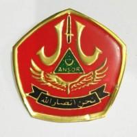 Jual Emblem Banser Murah