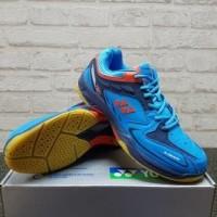 Sepatu Badminton Yonex Srcr - Biru