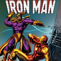 Jual Iron Man Epic Collection: By Force of Arms ( Graphic Novel) [eBook] Murah