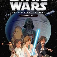 Jual Star Wars: Original Trilogy Graphic Novel [eBook/e-book] Murah
