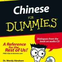 Jual Chinese For Dummies [eBook/e-book] Murah