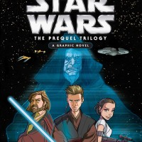 Jual Star Wars: Prequel Trilogy Graphic Novel [eBook/e-book] Murah