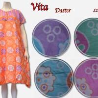 Jual VITA DASTER  batik DTL-58 Murah