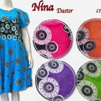 Jual NINA DASTER  batik DTL-59 Murah