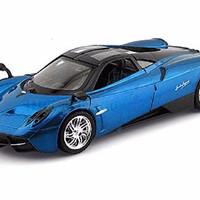 Motormax Pagani Huayra - Blue, Skala 1:24