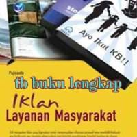 Buku Iklan Layanan Masyarakat/Pujiyanto
