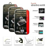 Jual Samsung Galaxy Grand Prime / G530 Tempered Glass By Delcell Murah