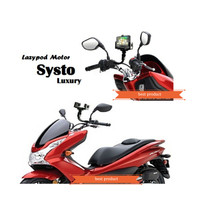 Jual Best product Lazypod Motor Systo Luxury for Smartphone GPS Universal Murah