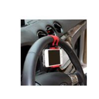 Jual ekslusif Lazypod Setir Mobil Car Steering Mount Holder Murah