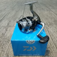 Reel Pancing Daiwa Strikeforce 2500B 1bb