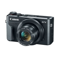 Canon PowerShot G7X Mark II Kamera Pocket