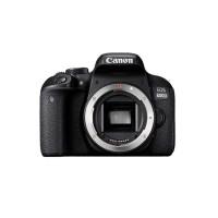 Canon EOS 800D Kamera DSLR [Body Only]