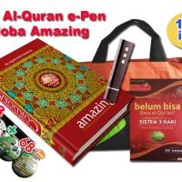 Jual Murah Al-Quran e-Pen Cordoba Amazing 102 in 1 Murah