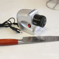 Jual Sale   [LISTRIK] Swifty Sharp LISTRIK/ Asahan Pisau listrik knife Murah