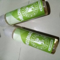 Jual GROSIR Fruit Line - MELONADE - Melon Milk - 60ml 3mg Liquid murah RPGM Murah