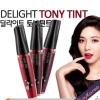 Jual Tony Moly Delight Tint - Lipstik Korea Jkt RM - 074 Murah
