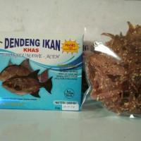Jual Dendeng Ikan  Murah