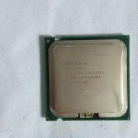 Prosesor PC Pentium D