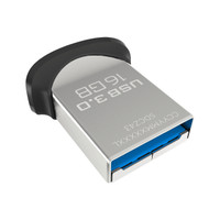 Jual SANDISK USB FLASH ULTRA FIT 16GB CZ43 USB 3.0 UP TO 130MBPS ORIGINAL Murah