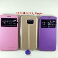 EASYBEAR SAMSUNG S7 G9300 Flipshell / Sarung Case / Case Handphon