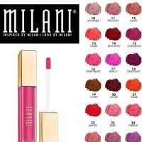 Jual Milani - Amore Matte Lip Creme Murah