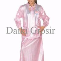 Jual LIMITED EDITION Jas Hujan Rok Tiger Head 68217 Stelan Perempuan Wanita Murah