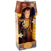Disney Woody Talking Figure - 16'' - D461726229524