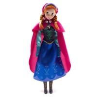 Jual Disney Anna Classic Doll - Frozen - 12'' - D460705469951 Murah