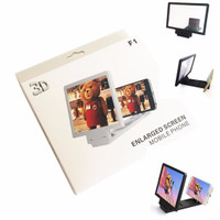 Jual 3D Enlarged Screen Mobile Phone | Kaca Pembesar Layar Handphone / HP Murah