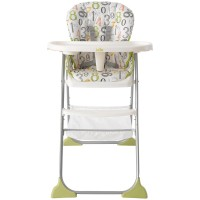 Joie - Mimzy Snacker Highchair 123