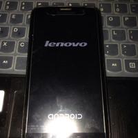 Jual Touchscreen + LCD + Mesin Bootloop Lenovo A850 + Baterai ada Dua Murah
