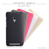 Jual Nillkin Super Frosted Shield Hard Case for Asus Zenfone 4 Murah