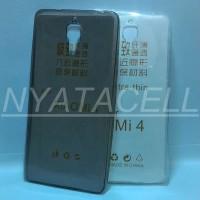 Jual Case Ultrathin Xiaomi Mi4 Mi 4 /Ultra Thin/Fit/Softcase/Silikon/Soft   Murah
