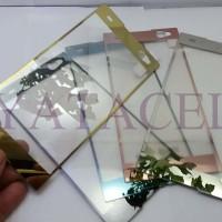 Jual Tempered Glass Mirror Sony Xperia C4 (Anti Gores Kaca) Warna Chrome   Murah